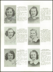 Page 6, 1941 Edition, Muhlenberg High School - Muhltohi Yearbook (Laureldale, PA) online yearbook collection