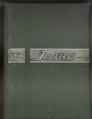 Muhlenberg High School - Muhltohi Yearbook (Laureldale, PA) online yearbook collection, 1946 Edition, Page 1