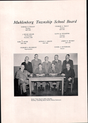 Page 10, 1949 Edition, Muhlenberg High School - Muhltohi Yearbook (Laureldale, PA) online yearbook collection