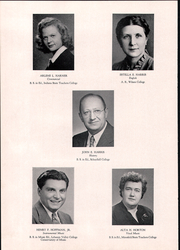 Page 14, 1949 Edition, Muhlenberg High School - Muhltohi Yearbook (Laureldale, PA) online yearbook collection