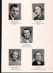 Page 15, 1949 Edition, Muhlenberg High School - Muhltohi Yearbook (Laureldale, PA) online yearbook collection