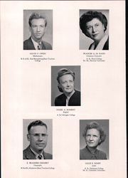 Page 16, 1949 Edition, Muhlenberg High School - Muhltohi Yearbook (Laureldale, PA) online yearbook collection