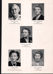 Page 17, 1949 Edition, Muhlenberg High School - Muhltohi Yearbook (Laureldale, PA) online yearbook collection