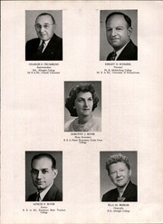 Page 11, 1950 Edition, Muhlenberg High School - Muhltohi Yearbook (Laureldale, PA) online yearbook collection