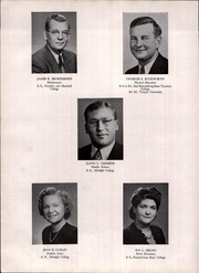 Page 12, 1950 Edition, Muhlenberg High School - Muhltohi Yearbook (Laureldale, PA) online yearbook collection
