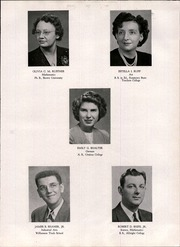 Page 17, 1950 Edition, Muhlenberg High School - Muhltohi Yearbook (Laureldale, PA) online yearbook collection