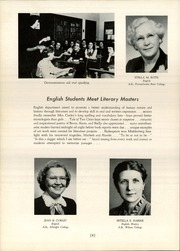 Page 12, 1952 Edition, Muhlenberg High School - Muhltohi Yearbook (Laureldale, PA) online yearbook collection