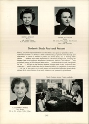 Page 14, 1952 Edition, Muhlenberg High School - Muhltohi Yearbook (Laureldale, PA) online yearbook collection