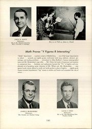 Page 16, 1952 Edition, Muhlenberg High School - Muhltohi Yearbook (Laureldale, PA) online yearbook collection