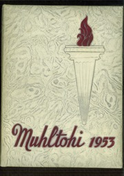 Page 1, 1953 Edition, Muhlenberg High School - Muhltohi Yearbook (Laureldale, PA) online yearbook collection