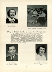 Page 12, 1953 Edition, Muhlenberg High School - Muhltohi Yearbook (Laureldale, PA) online yearbook collection