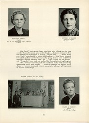 Page 13, 1953 Edition, Muhlenberg High School - Muhltohi Yearbook (Laureldale, PA) online yearbook collection