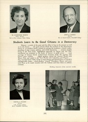 Page 14, 1953 Edition, Muhlenberg High School - Muhltohi Yearbook (Laureldale, PA) online yearbook collection