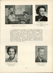 Page 15, 1953 Edition, Muhlenberg High School - Muhltohi Yearbook (Laureldale, PA) online yearbook collection