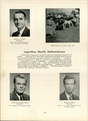 Page 16, 1953 Edition, Muhlenberg High School - Muhltohi Yearbook (Laureldale, PA) online yearbook collection