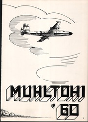 Page 5, 1960 Edition, Muhlenberg High School - Muhltohi Yearbook (Laureldale, PA) online yearbook collection