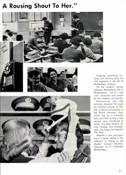 Page 11, 1964 Edition, Muhlenberg High School - Muhltohi Yearbook (Laureldale, PA) online yearbook collection