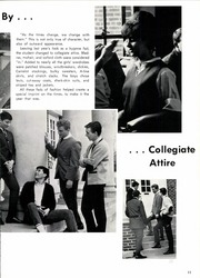 Page 15, 1964 Edition, Muhlenberg High School - Muhltohi Yearbook (Laureldale, PA) online yearbook collection