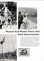 Page 17, 1964 Edition, Muhlenberg High School - Muhltohi Yearbook (Laureldale, PA) online yearbook collection