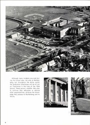Page 8, 1964 Edition, Muhlenberg High School - Muhltohi Yearbook (Laureldale, PA) online yearbook collection