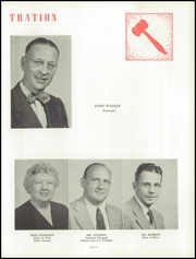 Page 15, 1954 Edition, Haverford High School - Greystones Yearbook (Havertown, PA) online yearbook collection