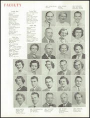 Page 17, 1954 Edition, Haverford High School - Greystones Yearbook (Havertown, PA) online yearbook collection