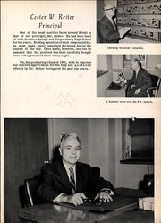 Page 13, 1961 Edition, Southern Lehigh High School - Solehian Yearbook (Center Valley, PA) online yearbook collection