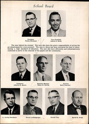 Page 15, 1961 Edition, Southern Lehigh High School - Solehian Yearbook (Center Valley, PA) online yearbook collection