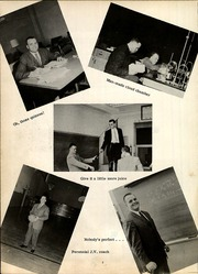 Page 6, 1961 Edition, Southern Lehigh High School - Solehian Yearbook (Center Valley, PA) online yearbook collection