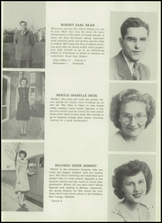 Page 17, 1946 Edition, Annville Cleona High School - Corinoma Yearbook (Annville, PA) online yearbook collection