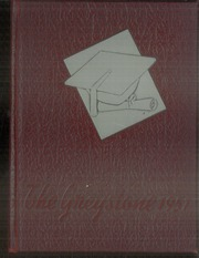 Annville Cleona High School - Corinoma Yearbook (Annville, PA) online yearbook collection, 1951 Edition, Page 1