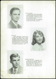 Page 10, 1953 Edition, Annville Cleona High School - Corinoma Yearbook (Annville, PA) online yearbook collection