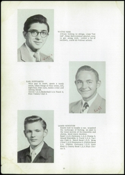 Page 12, 1953 Edition, Annville Cleona High School - Corinoma Yearbook (Annville, PA) online yearbook collection