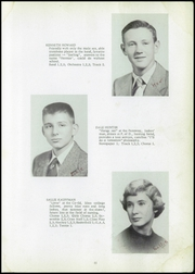 Page 13, 1953 Edition, Annville Cleona High School - Corinoma Yearbook (Annville, PA) online yearbook collection