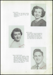Page 15, 1953 Edition, Annville Cleona High School - Corinoma Yearbook (Annville, PA) online yearbook collection