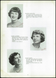 Page 16, 1953 Edition, Annville Cleona High School - Corinoma Yearbook (Annville, PA) online yearbook collection