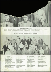 Page 4, 1953 Edition, Annville Cleona High School - Corinoma Yearbook (Annville, PA) online yearbook collection