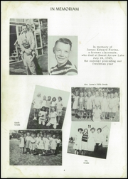 Page 6, 1953 Edition, Annville Cleona High School - Corinoma Yearbook (Annville, PA) online yearbook collection
