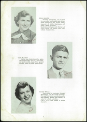 Page 8, 1953 Edition, Annville Cleona High School - Corinoma Yearbook (Annville, PA) online yearbook collection