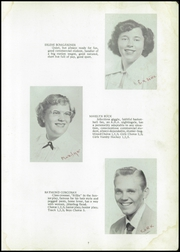 Page 9, 1953 Edition, Annville Cleona High School - Corinoma Yearbook (Annville, PA) online yearbook collection
