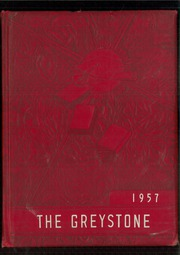 Annville Cleona High School - Corinoma Yearbook (Annville, PA) online yearbook collection, 1957 Edition, Page 1