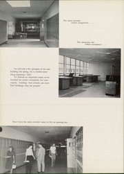 Page 12, 1960 Edition, Annville Cleona High School - Corinoma Yearbook (Annville, PA) online yearbook collection