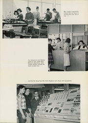 Page 13, 1960 Edition, Annville Cleona High School - Corinoma Yearbook (Annville, PA) online yearbook collection