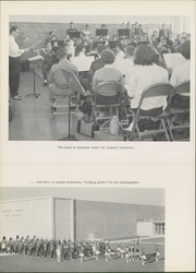 Page 14, 1960 Edition, Annville Cleona High School - Corinoma Yearbook (Annville, PA) online yearbook collection