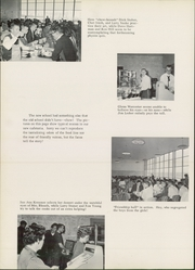 Page 16, 1960 Edition, Annville Cleona High School - Corinoma Yearbook (Annville, PA) online yearbook collection