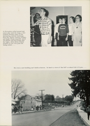 Page 17, 1960 Edition, Annville Cleona High School - Corinoma Yearbook (Annville, PA) online yearbook collection