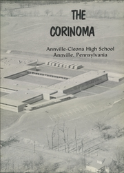 Page 7, 1960 Edition, Annville Cleona High School - Corinoma Yearbook (Annville, PA) online yearbook collection