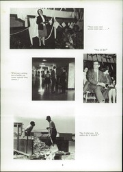 Page 12, 1965 Edition, Annville Cleona High School - Corinoma Yearbook (Annville, PA) online yearbook collection