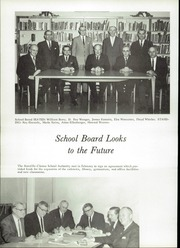 Page 14, 1965 Edition, Annville Cleona High School - Corinoma Yearbook (Annville, PA) online yearbook collection