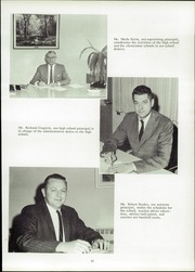 Page 15, 1965 Edition, Annville Cleona High School - Corinoma Yearbook (Annville, PA) online yearbook collection